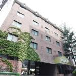 JD Hotel,  Suwon
