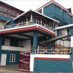 Vijayadeepa Guest House, Coonoor