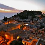 Terra mia taormina,  Taormina