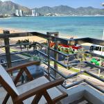 Vivid Seaside Homestay, Nha Trang