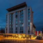 M Hotel,  Ljubljana