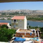 Apartments Genius, Pag