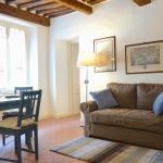 Appartamento La Torre di S.Frediano, Lucca