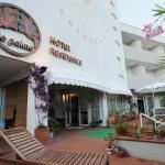 Le Palme Hotel & Residence, Grado