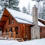 Blacktail Cabin,  Somers