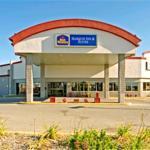 Hotel Pictures: Best Western Marquis Inn & Suites, Prince Albert
