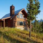 Powder Ridge Cabin 11, Big Sky