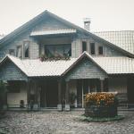 Pousada Rural Casa de Pedra, Urubici