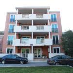 Apartment Tati, Budva