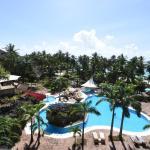 Diani Reef Beach Resort & Spa, Diani Beach