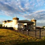 Zamek Camelot, Dębica