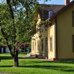 STF Glasbruket Hostel & Apartments, Borensberg