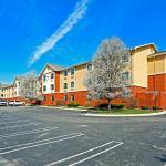 Extended Stay America - Detroit - Auburn Hills,  Auburn Hills