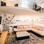 BPR - Horanszky Design Apartment, Budapest