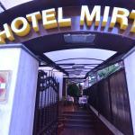 Hotel Mirti, Rome