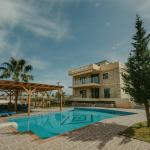 Mirsini Villa, Georgioupolis