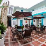 Casa Bohemia Hotel,  Cartagena de Indias