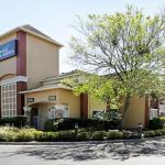 Extended Stay America - Jacksonville - Southside - St. Johns Towne Ctr, Jacksonville