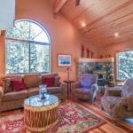 Beautiful Ramshorn Cabin,  Truckee