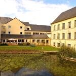 Hotel Pictures: Le Relais Du Moulin, Valençay