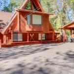 Great Escape Cabin (08/253), Groveland