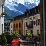 Villa Léon, Chamonix-Mont-Blanc