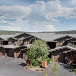 Boulders Family Townhome, Truckee
