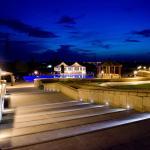 Hotel Brizi Country Chic, Tarquinia