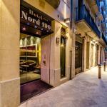Hotel Nord 1901 Superior, Girona