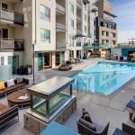 Luxury Family Suite, Los Angeles