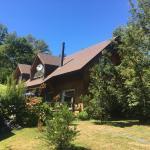 Casa Bosque Pucon, Pucón