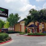 Extended Stay America - Houston - Med. Ctr. - NRG Park - Fannin St.,  Houston