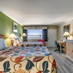 Beachcomber Inn & Suites,  Myrtle Beach