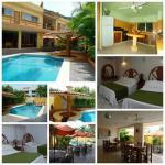 Villa Cupatitzio,  Ixtapa