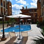CasaBG – Apartments, Sveti Vlas