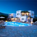 Brother's Hotel, Ios Chora