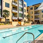 Global Luxury Suites in Foster City, Foster City