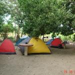 Camping Los Corales,  Santa Marta
