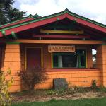 Peace House,  Port Angeles