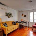Great Duplex Apartment in Alfama, Lisbon