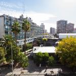 Apartamento Centro Av Portugal, Santiago
