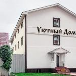 Mini Hotel Uiutnyi Dom, Samara