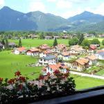 Ferienwohnung Stigloher im Bergschlößl,  Oberaudorf