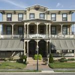 Bedford Inn,  Cape May