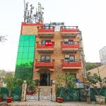 OYO Rooms Signature Tower Gurgaon,  Gurgaon