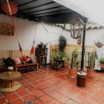 Estiba House,  Popayan