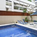 BEST POINT IPANEMA 17, Rio de Janeiro