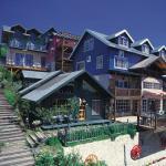 Shangrila Hanging Garden Resort, Renai