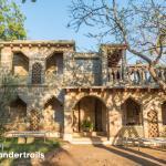 Maneland Jungle Lodge - A Wandertrails Stay,  Sasan Gir