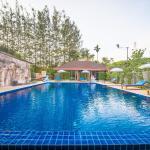 Santiphap Villa & Hotel, Chalong